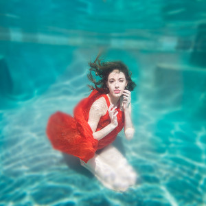 Grace Under Water Series #2