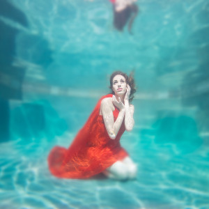 Grace Under Water Series #1